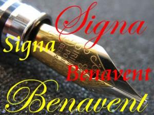 Signa Benavent