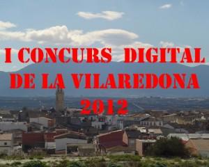 EUREKA! : I CONCURS DIGITAL DE LA VILAREDONA