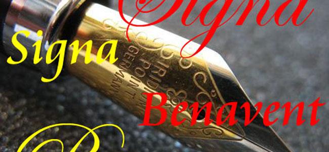 Signa-Benavent copia