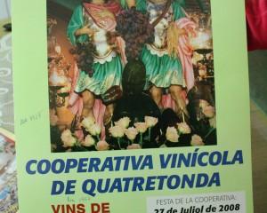 CALENDARIS I LLÀMINES DE LA COOPERATIVA