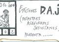 DECÁLOGO DE JESÚS, COLABORADOR (EDICIÓN DE QUATRETONDA DIGITAL)