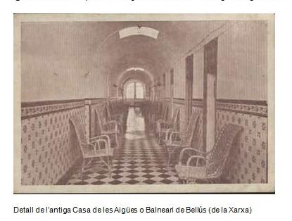 Balneari Bellus
