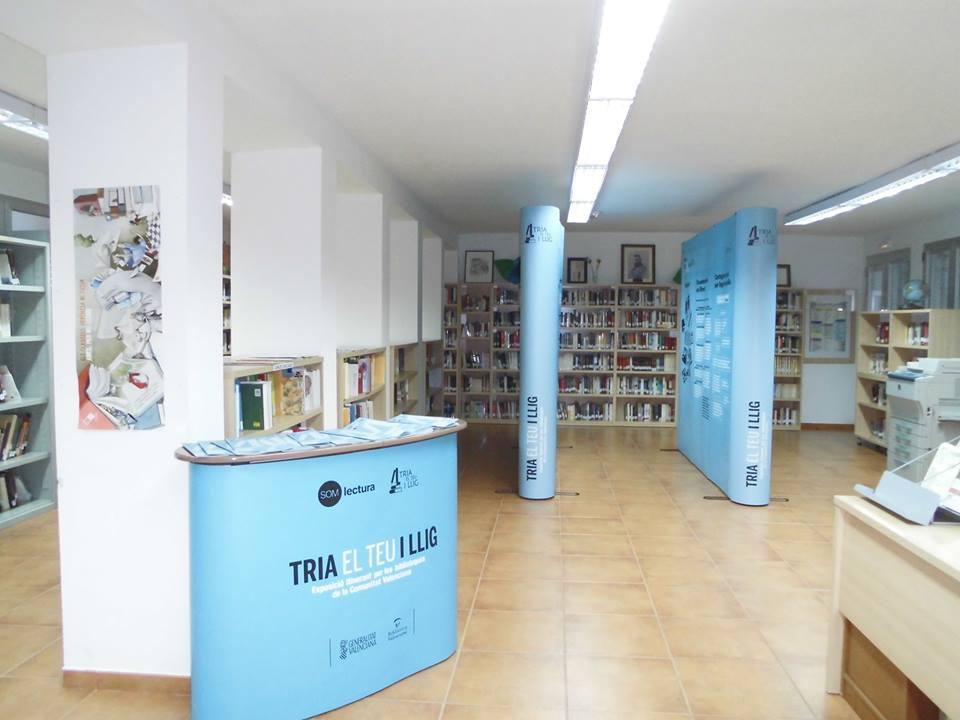 biblioteca quartondina