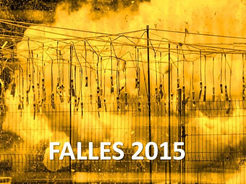 FALLES 2015