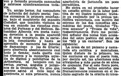 L'ESCOLA I ESTANISLAU ALBEROLA (Las Provincias, 28-01-1.934)