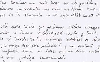 LES QUATRE CASES DE TONDA I UNA TORRE (2)