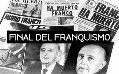 """""""LA TRANSICIÓ"""" A QUATRETONDA"""