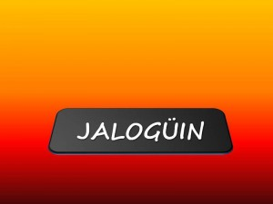 JALOWIN