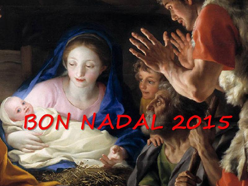 NADAL 2015 ROIG