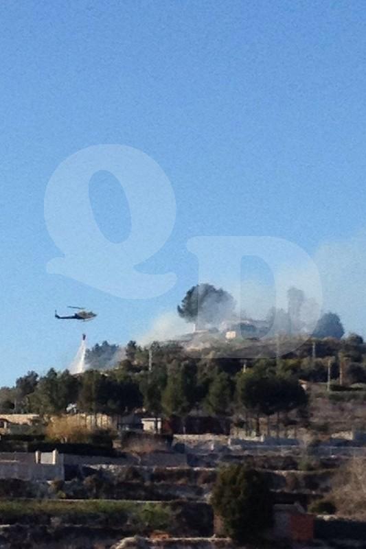 Incendi a La Talaia_1