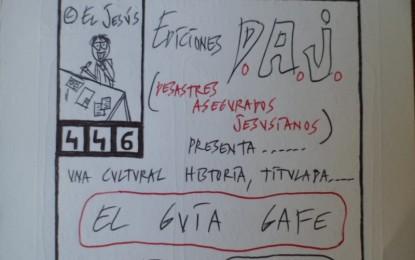 """"""" Y DENTRO DE 7 DIAS, SE CUMPLEN 7 AÑOS DE……."""""""